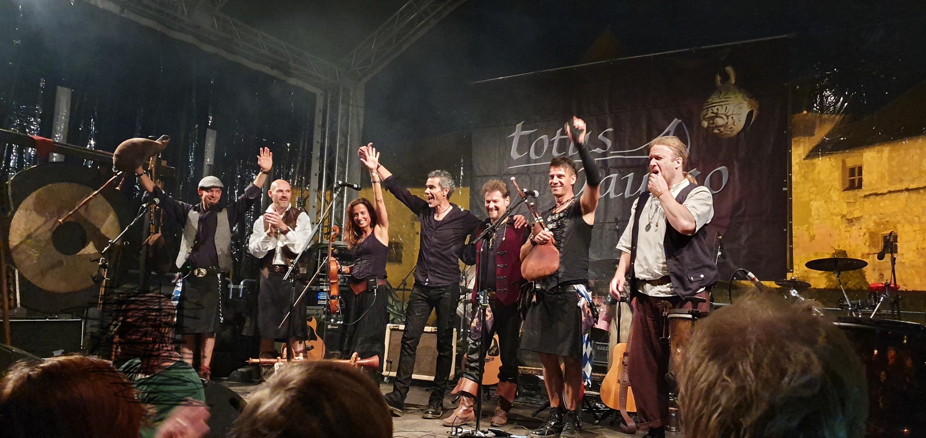 Festival Mediaval 2021: Wir sind dabei!!!